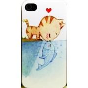 Чехол для iPhone 5/5s «Любовь»