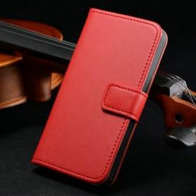Кожаный чехол для iPhone 5/5s