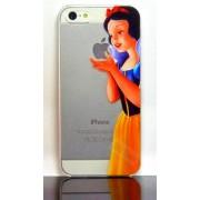 Чехол для iPhone 5/5s «Белоснежка»