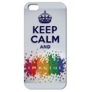 Чехол для iPhone 5/5s «Keep Calm»