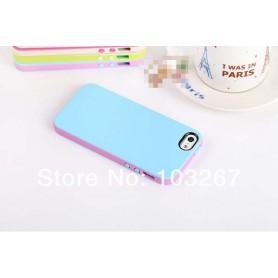 Двухцветный чехол для iPhone 5/5s