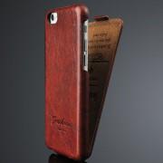 Чехол кожаный для iPhone 6