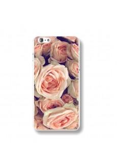 Чехол для iPhone 6 «Розы»