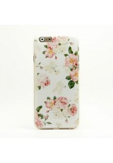 Чехол для iPhone 6 «Цветы»