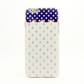 Чехол для iPhone 6 «Якорь»