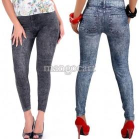 Модные джеггинсы