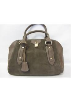 Замшевая сумка Giorgia