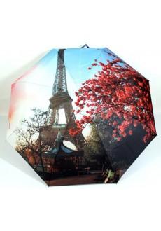 Складной зонтик Париж