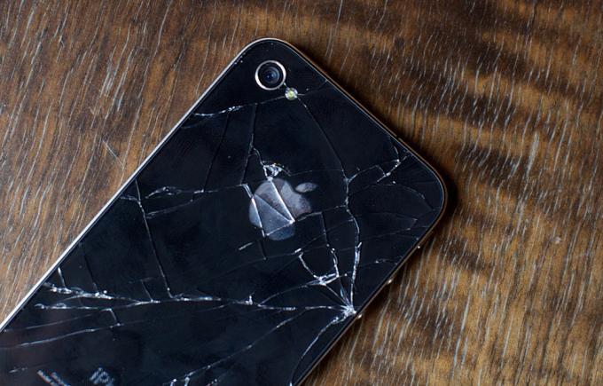 Чехол поможет защитить ваш телефон!